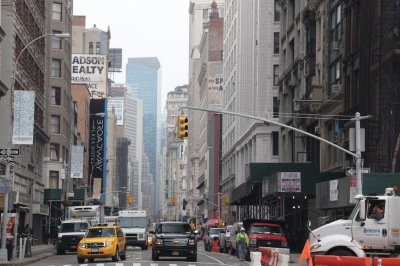 NEW YORK 010089