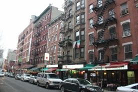 NEW YORK 010190