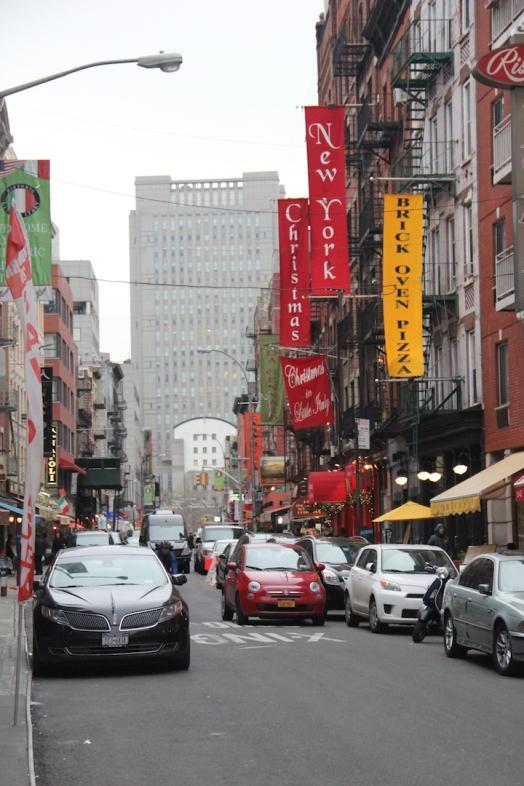 NEW YORK 010195