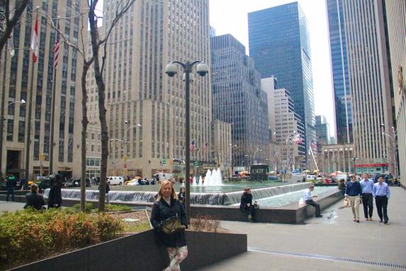 NEW YORK 010683