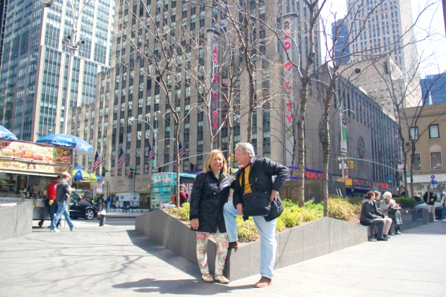 NEW YORK 010686