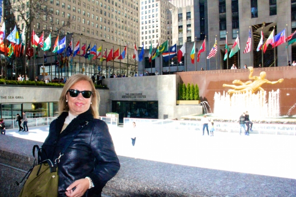 NEW YORK 010730