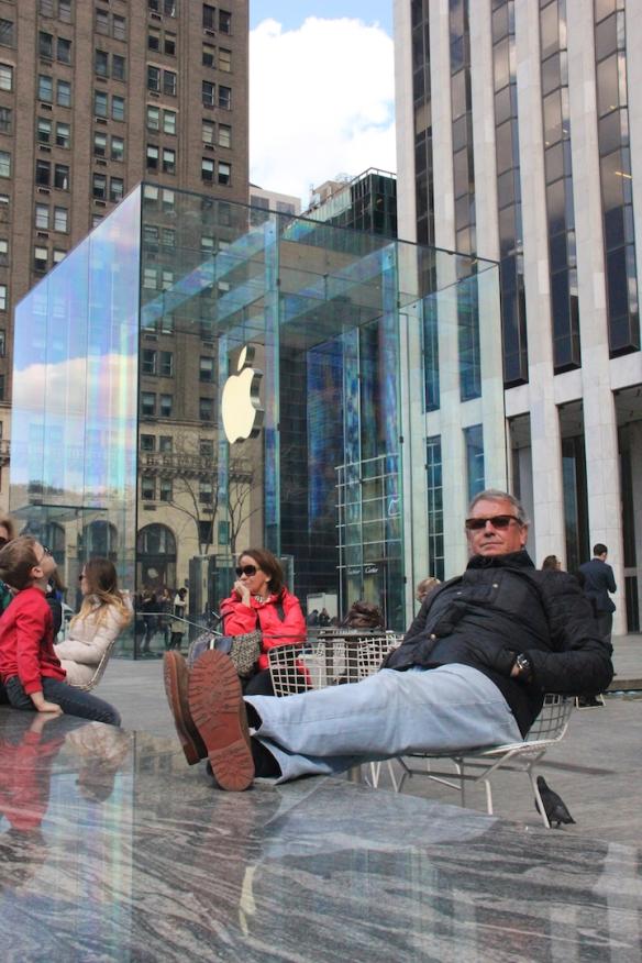 NEW YORK 010845