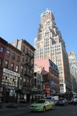 NEW YORK 011168