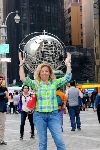 NEW YORK 012019
