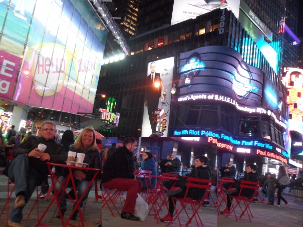 NEW YORK 012089