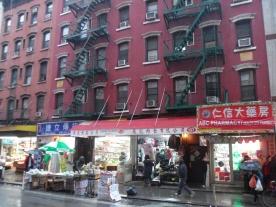 NEW YORK 012180