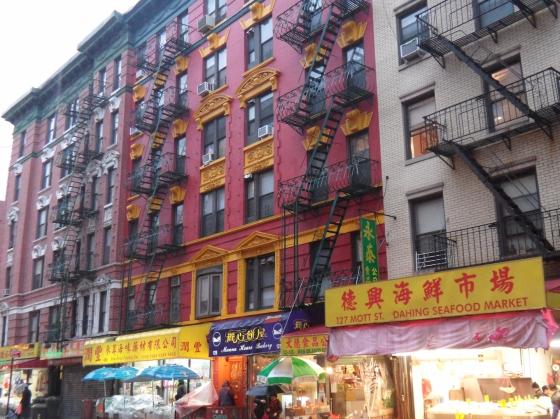 NEW YORK 012182