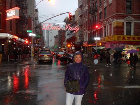 NEW YORK 012186